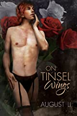 On Tinsel Wings (On Tinsel Wings and This Same Flower Book 1) Kindle Edition