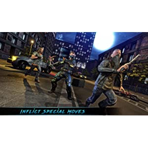 Fidget Hero Ninja Warriors Of Chaos Fighting Revolution ...