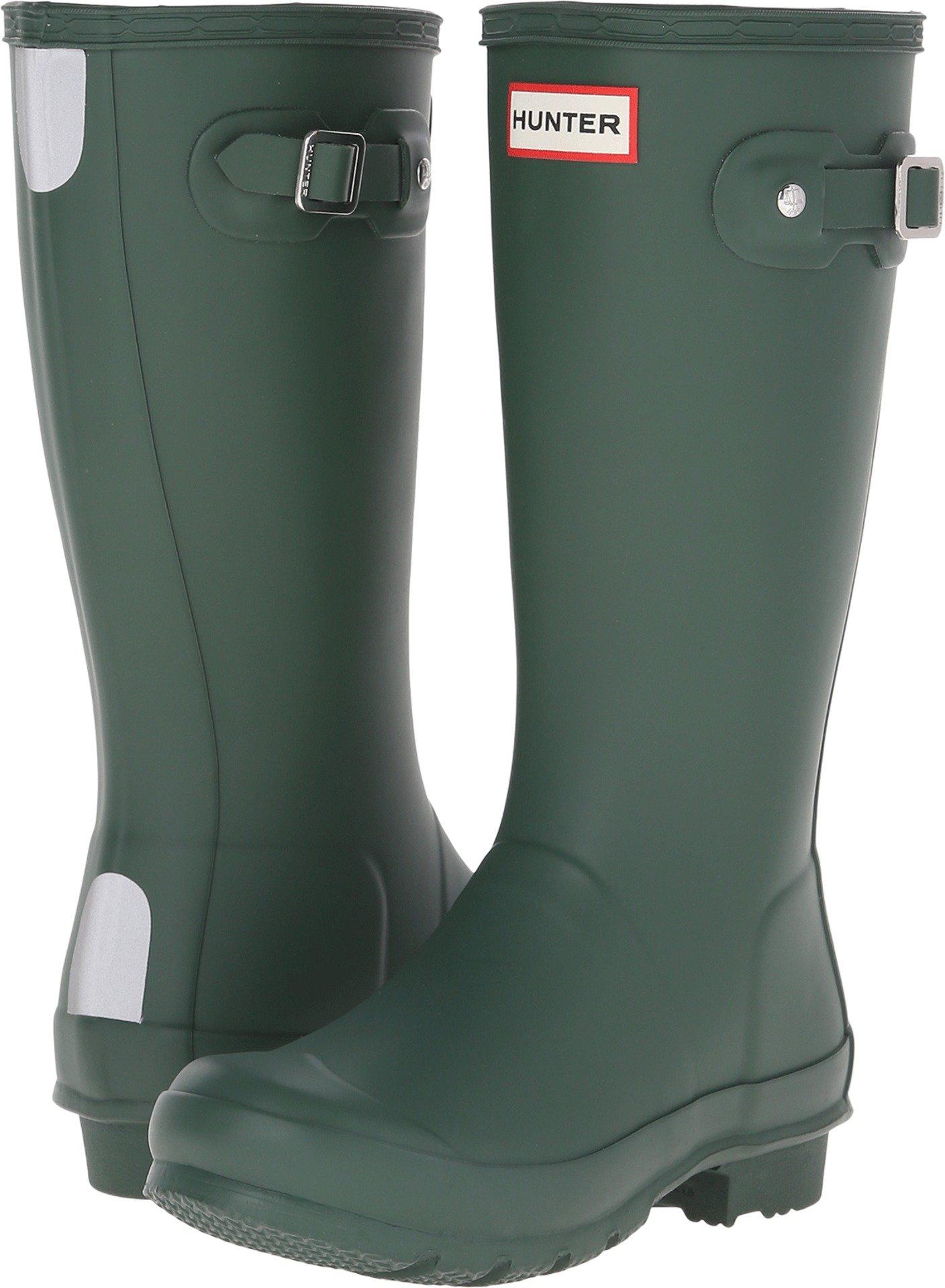 Original Kids Rain Boot,Dark Olive(Dove),Size US13 B/1G