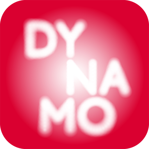 Dynamo, the e-album of the exhibition curated by the Grand Palais, Paris