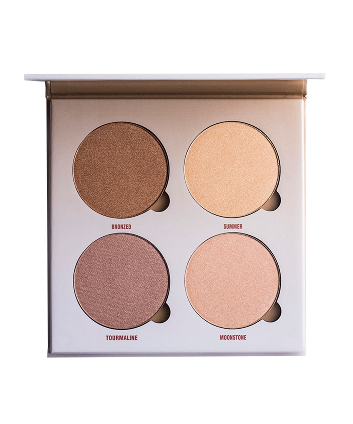 anastasia beverly hills powder contour kit. anastasia beverly hills glow kit - sun dipped powder contour