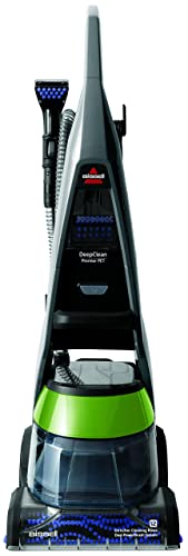 Bissell 17N4P DeepClean Professional Pet Carpet Cleaner