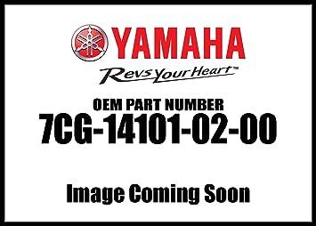 Yamaha 7CG-14101-02-00 CARBURETOR ASSY 1