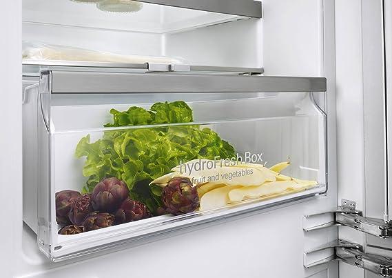 Siemens Kühlschrank Urlaubsschaltung : Siemens ki nad iq einbau kühl gefrier kombination a