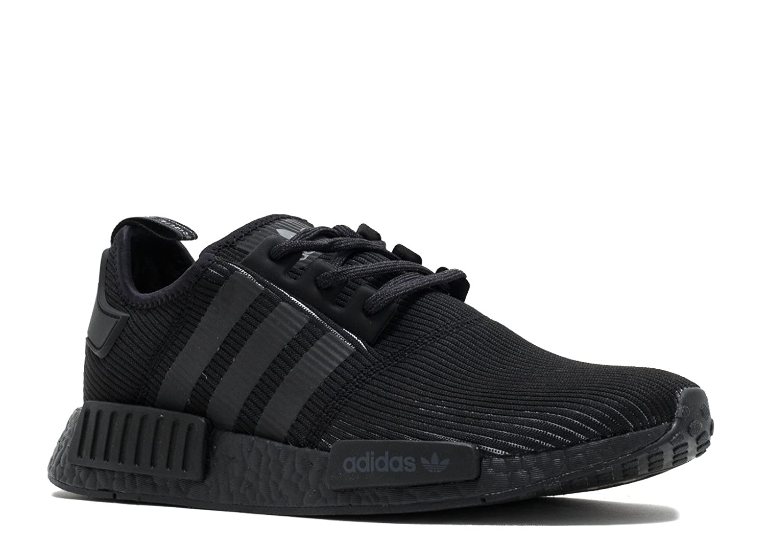 Core Black Core Black Utility Black adidas Originals Men's
