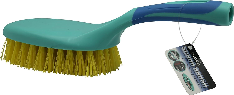 SCBR Axus AXU//SCBR Reach Scrub Brush