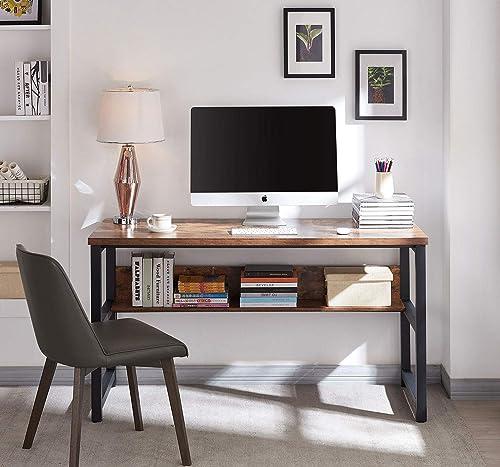 AMOAK Computer Desk 55″