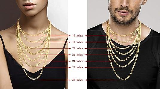 daily wear chain