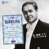 Collection Icon : Jussi Björling (Coffret 5 CD)