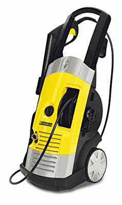 Karcher K 5.85M Electric Pressure Washer