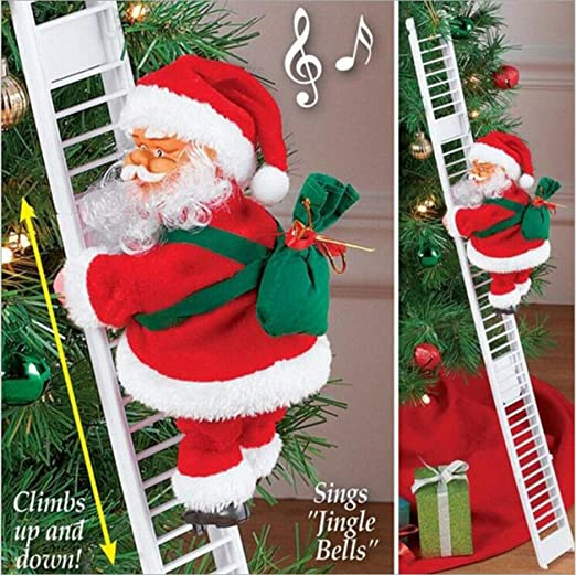 Electric Christmas 2020 Amazon.com: UKKUER Christmas Creative Decoration,Ornaments 2020