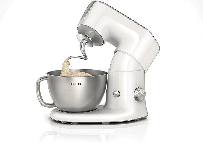 Philips Avance Collection - Robot de cocina, 900 W, 7 velocidades ...