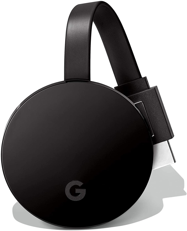 Amazon Com Google Chromecast Ultra Electronics