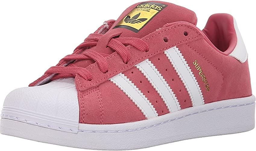 scarpe adidas superstar bambina rosa