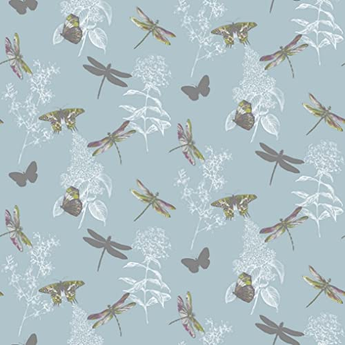 Dragonfly wallpaper - Butterfly wallpaper homebase ...