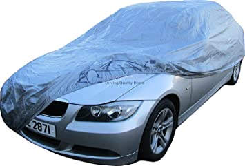Seat Alhambra Extra Large Water Resistant Car Cover