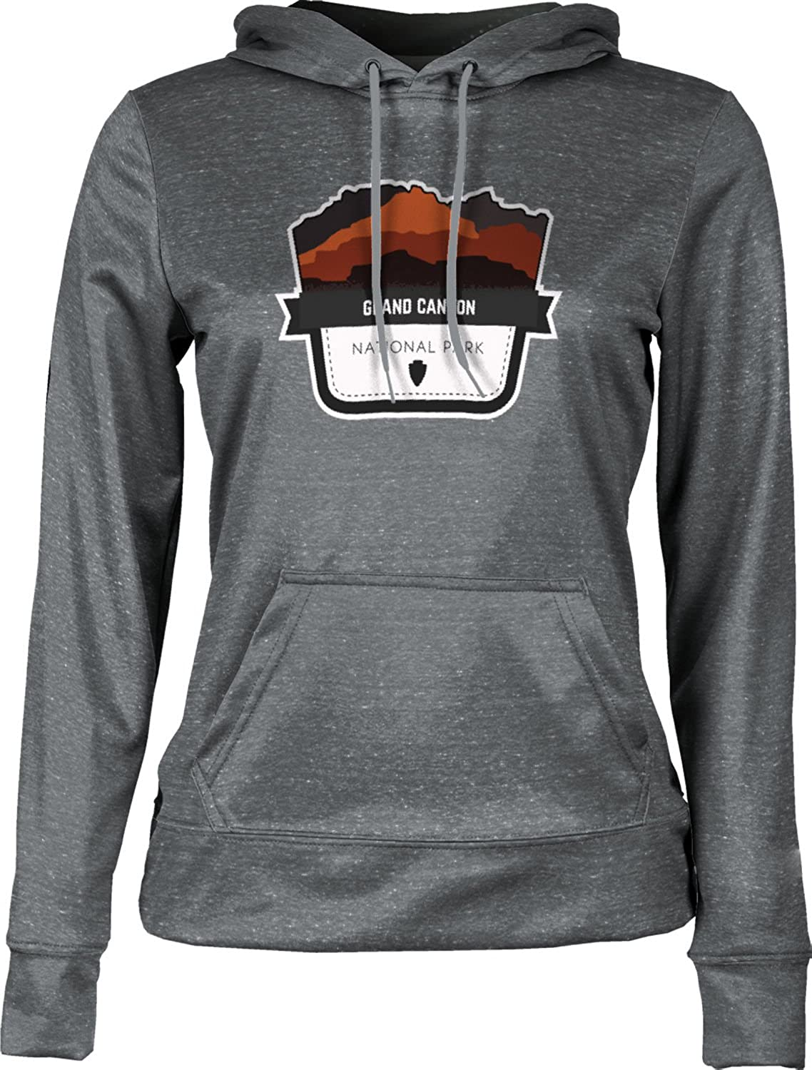 ProSphere Women's Grand Canyon National Parks Heather Pullover Hoodie