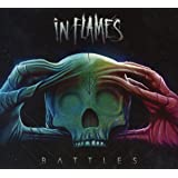 Battles (Ltd. DigiPak incl. 2 Bonustracks)