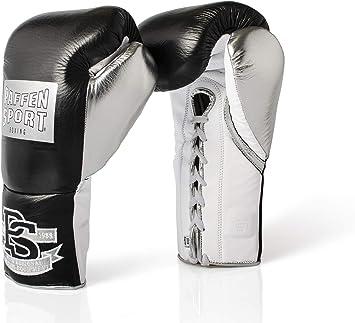 Paffen Sport «Pro Mexican» Gants de Boxe Professionnels pour