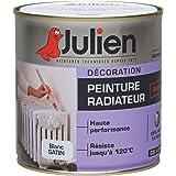 Julien - Peinture radiateur / Blanc satiné