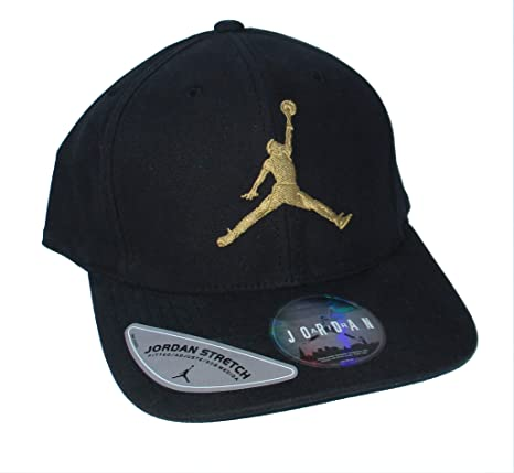 7ee000f43ec Image Unavailable. Image not available for. Color  Jordan Air Flex Fit Size  Small Medium Hat ...