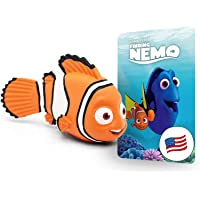tonies Nemo Figurine from Disney's Finding Nemo - Includes 1 Story and 4 Songs for toniebox Screen-Free Audio Player…
