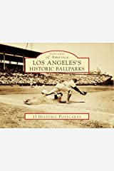 Los Angeles's Historic Ballparks (Postcards of America) Cards