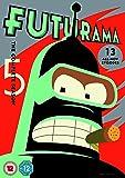 Futurama: Season 5