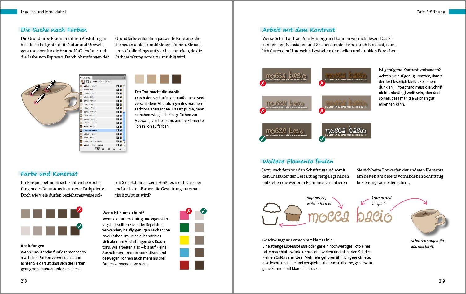 Das Design-Buch für Nicht-Designer: Gute Gestaltung ist einfacher ...