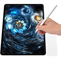 Mikonca Upgraded Screen Protector Film Like Paper Compatible with iPad Pro 11 Inch(2020 and 2018 Model) iPad Air 4 10.9…
