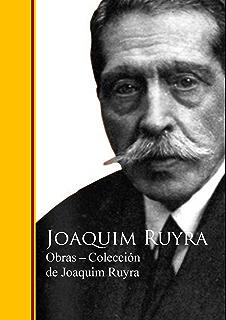 Obras - Coleccion de Joaquim Ruyra (Spanish Edition)