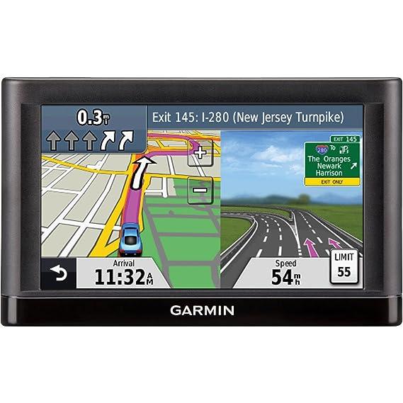 amazon com garmin n vi 52 5 inch portable vehicle gps us rh amazon com garmin nuvi 1450lmt user manual Garmin Nuvi 1450 Manual English