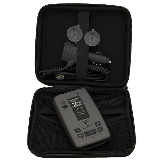 Amazon com: Escort Passport 8500 X50 Radar and Laser