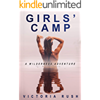 Girls' Camp: An Erotic Adventure (Lesbian / Bisexual Erotica) (Jade's Erotic Adventures Book 7)