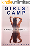 Girls' Camp: An Erotic Adventure (Lesbian / Bisexual Erotica) (Jade's Erotic Adventures Book 7)