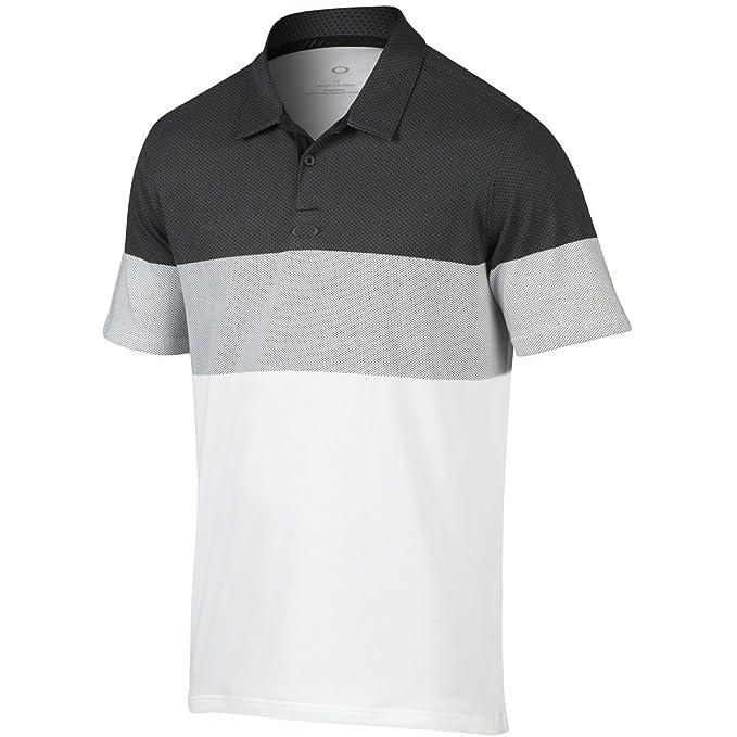 Oakley Premier Urban Polo - Polo para Hombre: Amazon.es: Ropa y ...