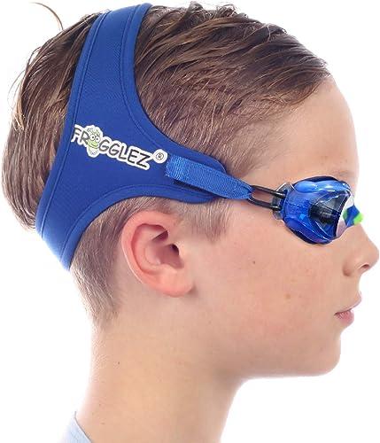 Frogglez-Kids-Swim-Goggles-with-Pain-Free-Strap