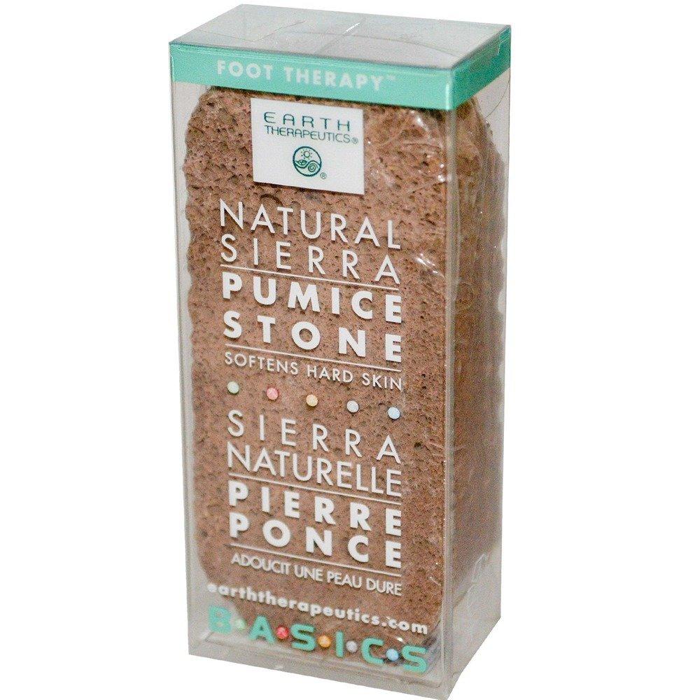 Earth Therapeutics Natural Sierra Pumice Stone ET7120