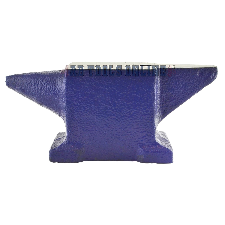 Forgeron Enclume du travail métal Body Shop Atelier Soudure 11lb enclume acier