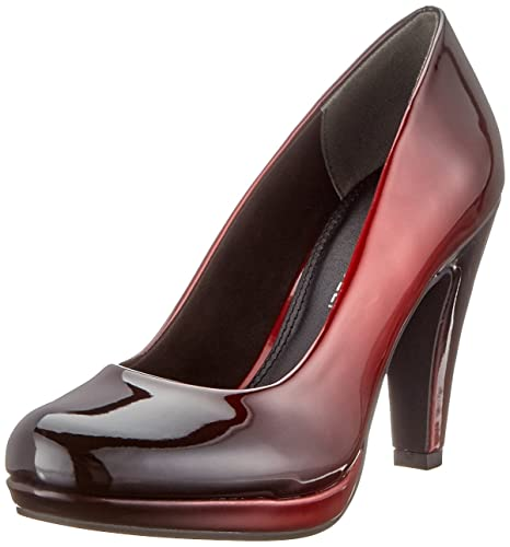 detailed look 7c768 97bec MARCO TOZZI Damen 2-2-22410-31 552 Pumps: Amazon.de: Schuhe ...