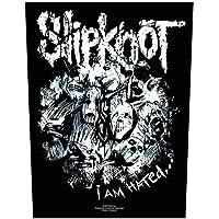 Slipknot I Am odiado espalda parche