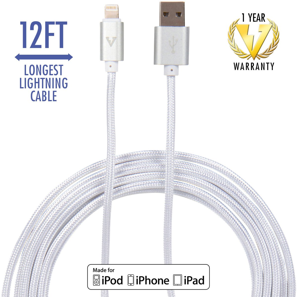Longest Iphone  Charger
