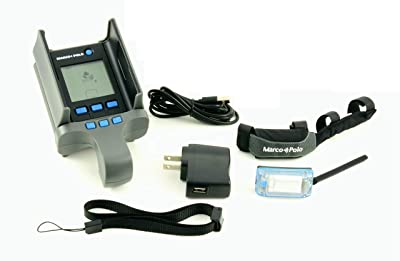 Eureka Technology MARCOPOLO Advanced Pet Monitoring
