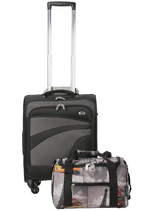 Ryanair MASSIMO mano Deposito 2 pezzi - Aerolite ...