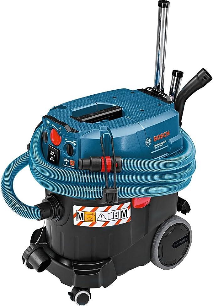 Bosch Profesional Gas 35 m AFC Cable mojado/seco Extractor de ...