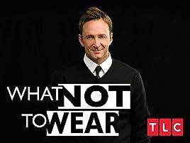 Amazon com: Watch What Not To Wear Season 4 | Prime Video