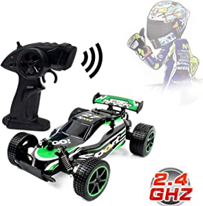 Win A Free Blexy RC Racing Cars 2.4Ghz High Speed Rock Off-Road Vehicle…