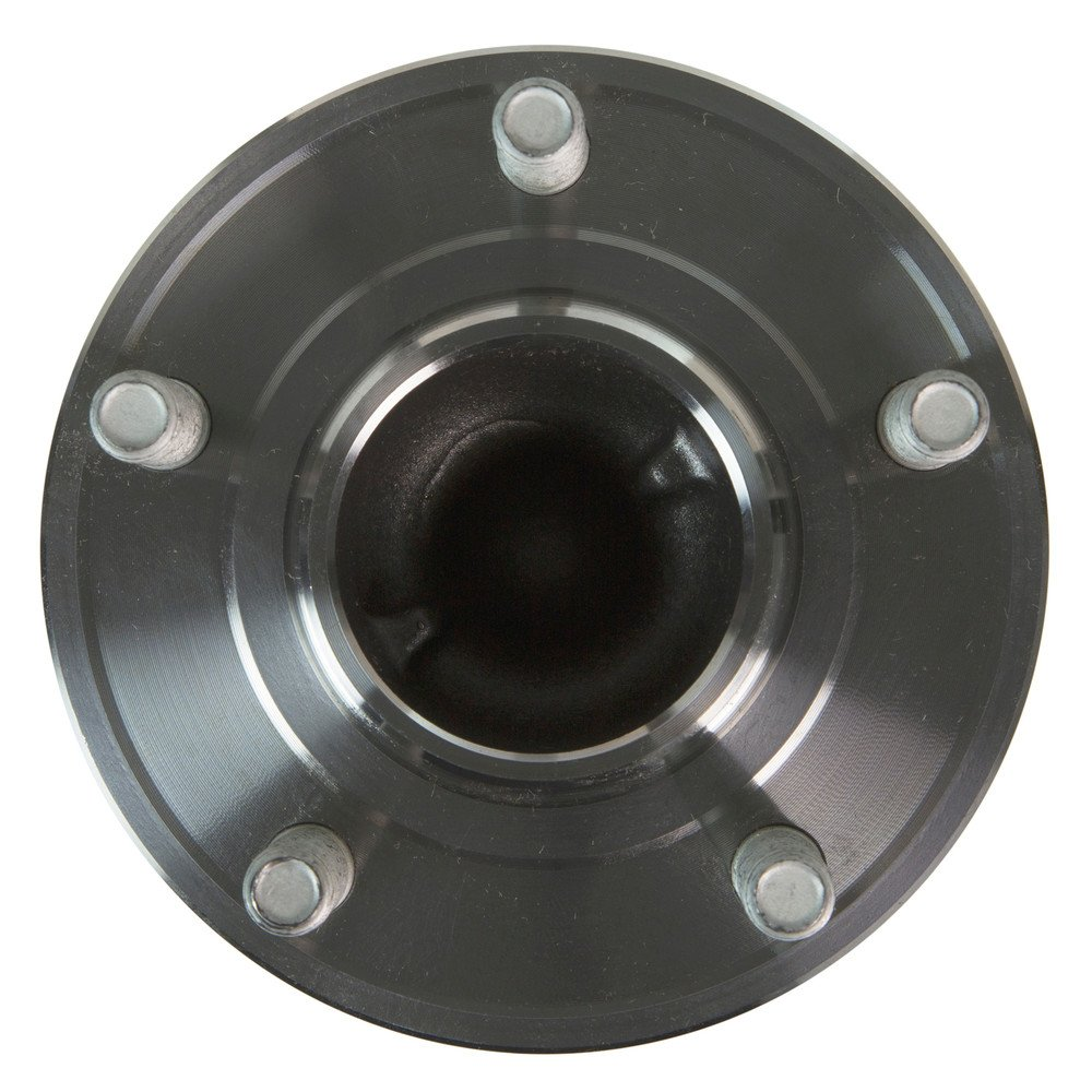 Note: Non Automated Parking System 2013 For Ford Escape SEL Rear Wheel Bearing and Hub Assembly x 1