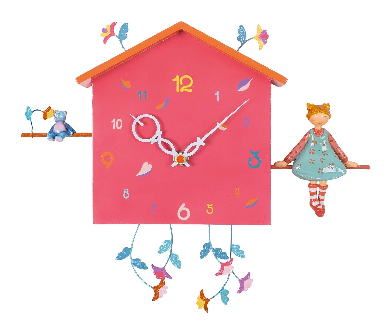L'Oiseau BateauAlabonneHeure –Reloj L' Oiseau Bateau HOR0007