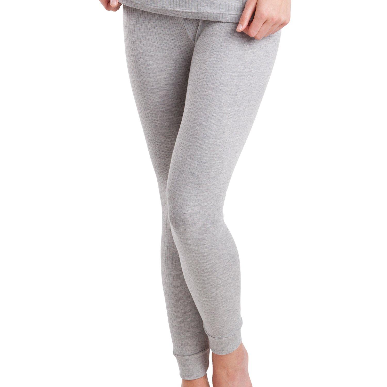 Original MT® Damen Thermo Hose lang - warm, weich und atmungsaktiv - 3 Farben zur Auswahl - von celodoro